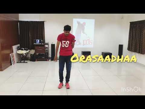 7UP Madras Gig - Orasaadha | Vivek Mervin...