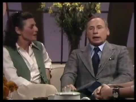 Mel Brooks Danish TV 1978