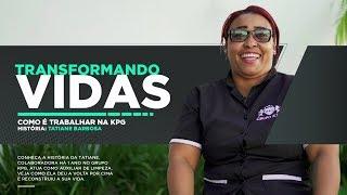 Baixar Como é Trabalhar no Grupo KPG - História da Tatiane Barbosa