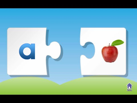 Kindergarten Games For Kids