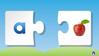 "Kindergarten games for kids ""Educational  Apps For Toddlers & Pre-schoolers"" Android Game Video"