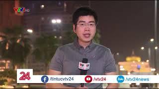 Một năm khủng hoảng ngoại giao vùng vịnh - Tin Tức VTV24