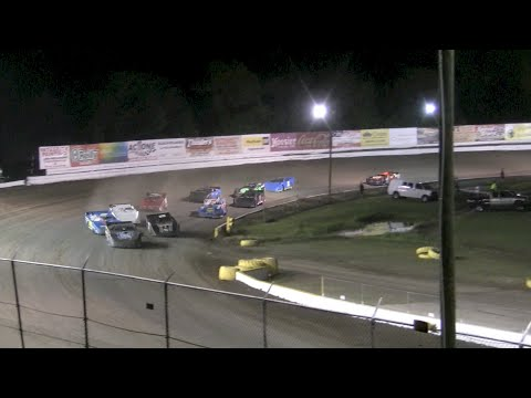 Limited Late Models - Volusia Speedway Park 7-9-16