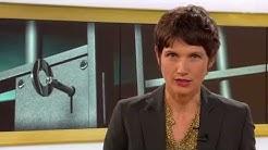 Haushaltsfolien-Test, Justiz schont Betrüger, Orange-Ferien-Abo - Kassensturz vom 16.09.2014