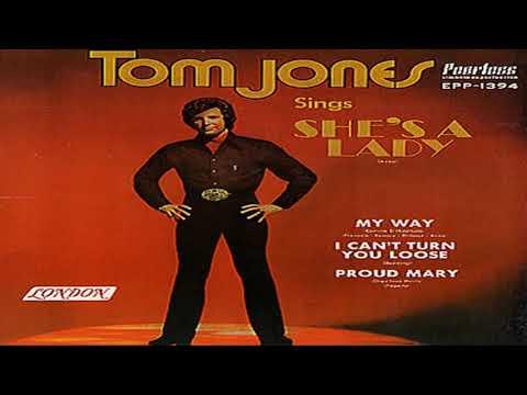 Tom Jones-My Way 1967