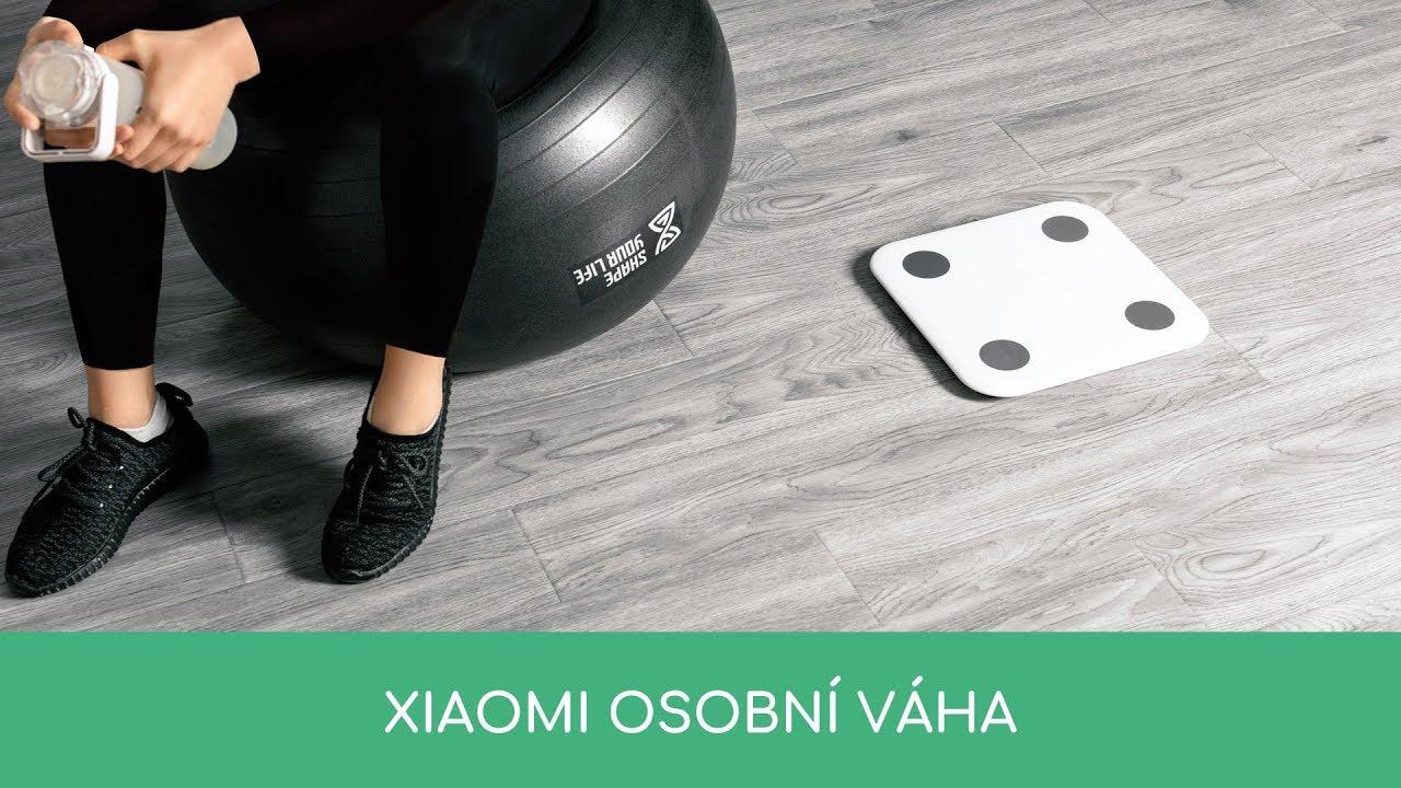 673436bb8 Xiaomi Mi Body Composition Scale - RECENZE - YouTube