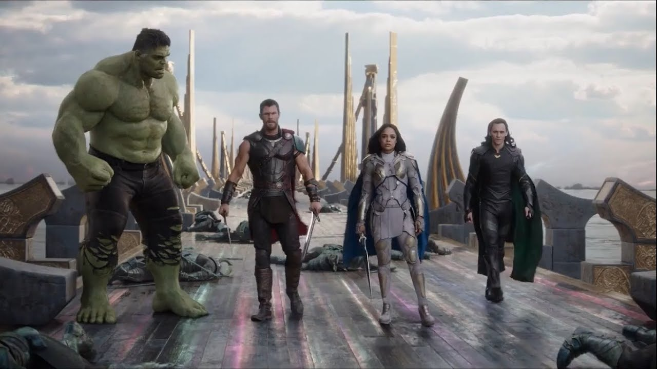 Download Thor : Ragnarok | TV Spot - IMAX and Chris Hemsworth (2017)