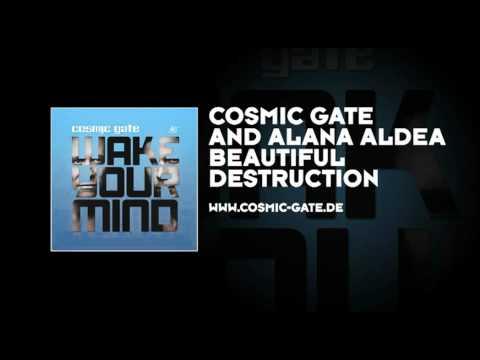 Cosmic Gate with Alana Aldea - Beautiful Destruction