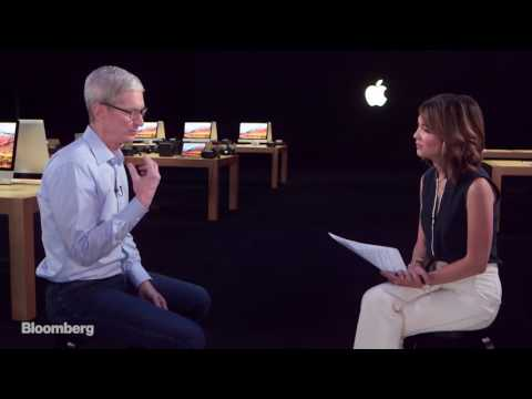 Tim Cook: Apple is Building Autonomous Artificial Intelligence (A.I.) System, the Mother o