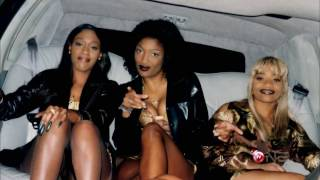 Did SWV Have The Hottest Remix of the 90s?