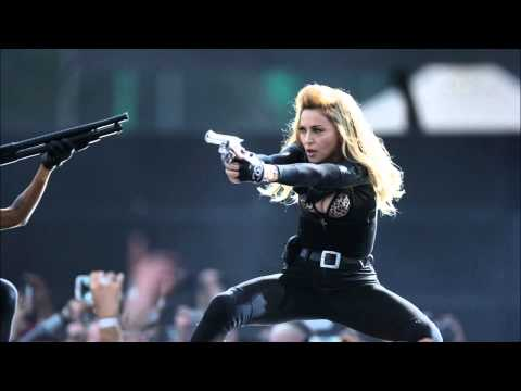 Madonna - Revolver (Tracy Young's Undergroud Club Mix)
