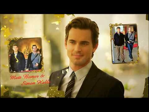 Matt Bomer & Simon Halls-When I'm With You