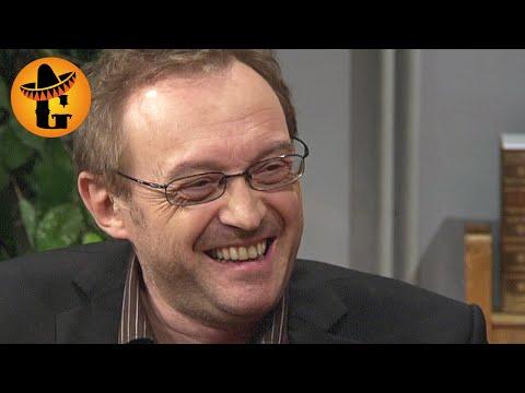 Josef Hader über seine Beliebtheit  Willkommen Österreich