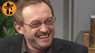 Josef Hader über seine Beliebtheit | Willkommen Österreich
