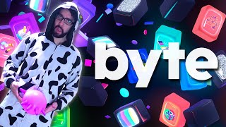 Why byte is better than Tik Tok
