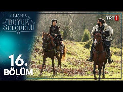 Awakening: Great Seljuk Chapter 16🏹