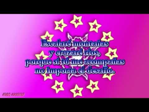 Canción: Totus tuus Maria - Lyrics - Flos Mariae