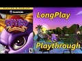 Spyro: Enter The Dragonfly - Longplay Full Game Walkthrough (No Commentary)