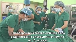 документальный фильм ЭКО