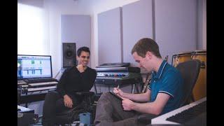 ירון איטקין בראיון על תהליך הפקת הסינגל