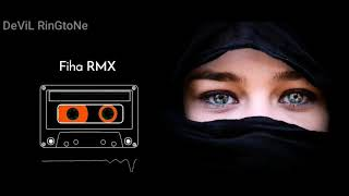 Fiha RMX ARABIC Ringtone (Download Now