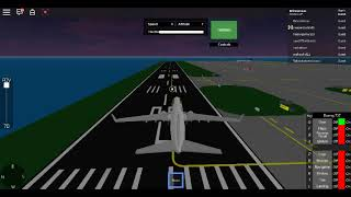 ROBLOX-SFS-aircraft simulator-I was hired by TAP!!! Ep.1