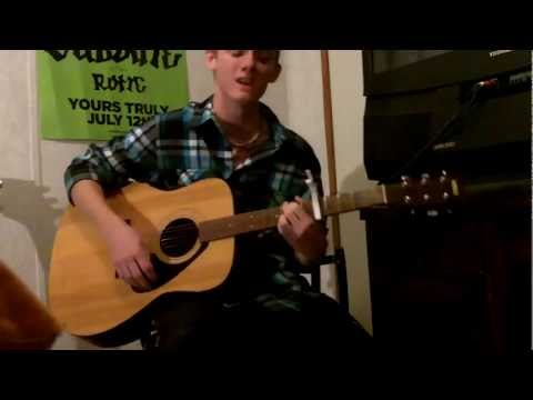 the only execption (cover) Aj Baker