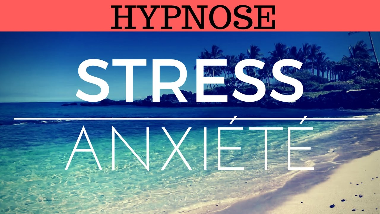 relaxation hypnose stress