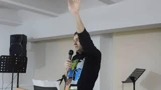 Надежда Мира, 09 12 2018 Стас # Живая ли твоя вера † Воскресенье, Молдова