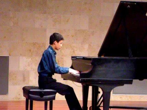 Frank Martin: 8 Preludes for Piano