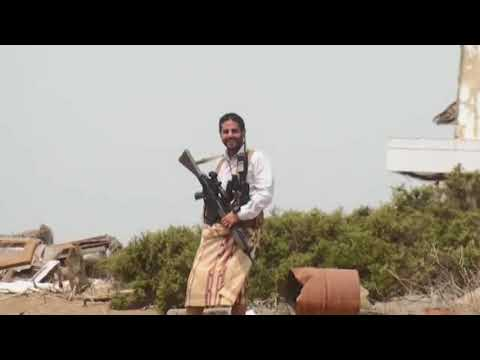 Video shows that Houthi still in full control of Hodeidah airport west Yemen