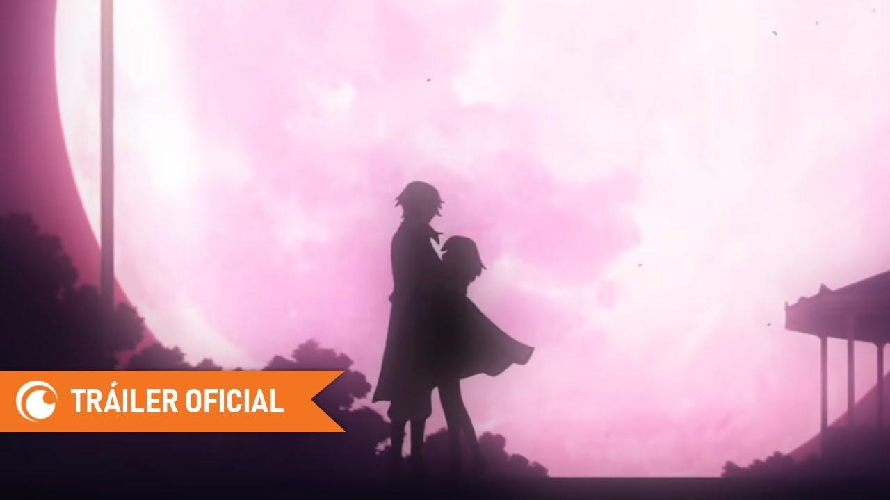 Meiji Tokyo Renka Trailer Oficial Crunchyroll Youtube