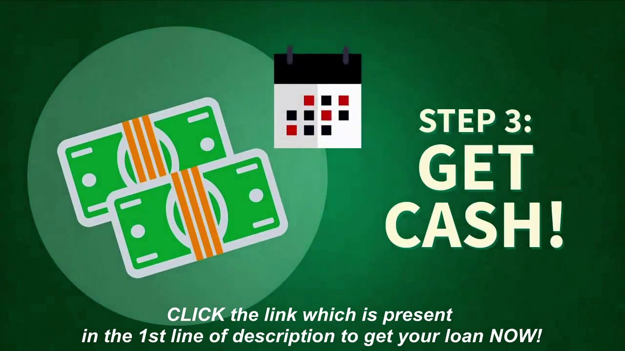 guaranteed payday loans 1 hour approval