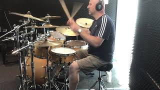 I Fought The Law - The Clash - Drum Cover