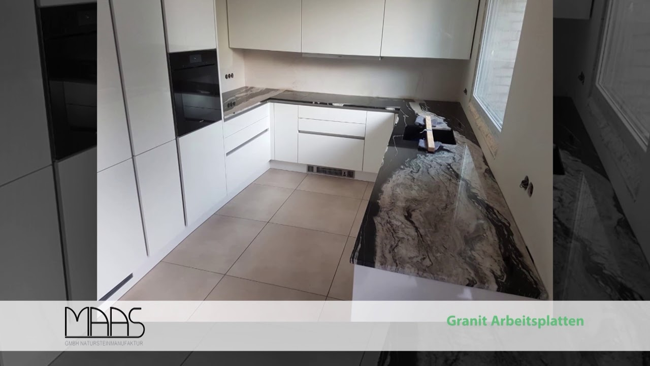 Dusseldorf Bondi Beach Granit Arbeitsplatten Youtube