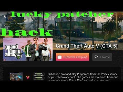 É POSSIVEL HACKEAR O VORTEX PELO LUCKY PATCHER!!! by gabriel wendelcosta  gamer