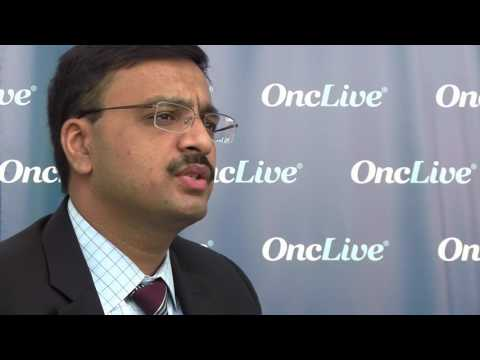 Dr. Jain on PD-1 Expression in Nivolumab/Ibrutinib Combination in CLL