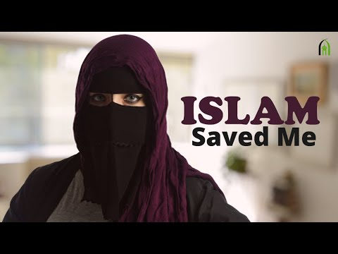 Islam Saved Me From Prostitution - My Revert Story