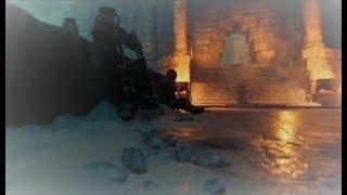 【WW2 ゾンビ】第3章氷の下 謎解き解説 DLC3
