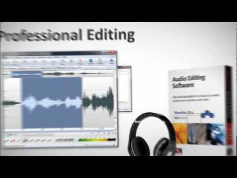 Baixar wavepad audio editing software - Download wavepad