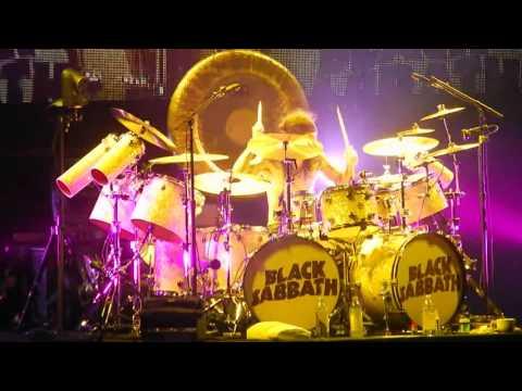 Black Sabbath - Rat Salad/Drum Solo & Iron Man (Live 2-17-2016) mp3