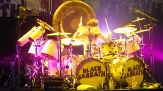 Black Sabbath - Rat Salad/Drum Solo & Iron Man (Live 2-17-2016)