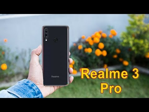 Realme 3 Pro Official Video, Release Date, Price, Specs, Camera, Features, Launch, First Look, Leaks