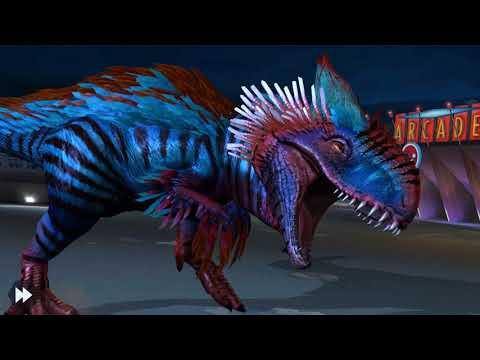 Jurassic World: Das Spiel #149 Yudon VS. Dodo-Boss! & Titanoboa kommt! [60FPS/HD]   Marcel