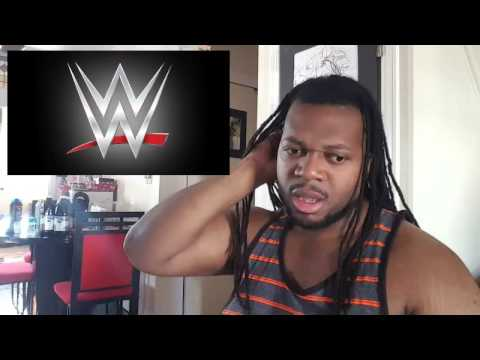 I Can't Stand... the WWE (at the moment)