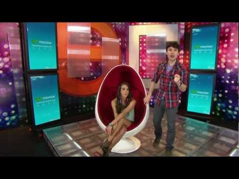 TEC 3 Febrero 2013 (programa Completo) HD