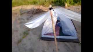 защита палатки от дождя(, 2013-07-25T11:02:01.000Z)