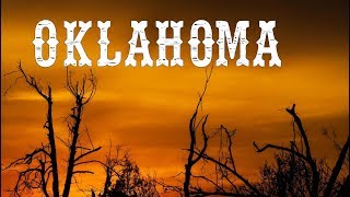 Top 10 reason NOT to move to Oklahoma. They have some strange laws.