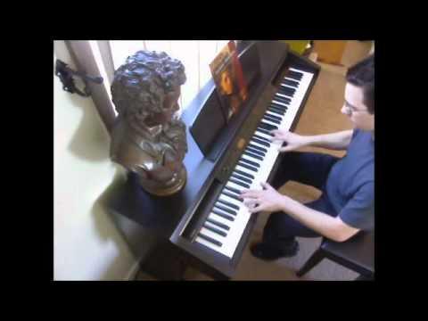 Berlioz - March to the Scaffold (Symphonie fantastique, Op. 14 mvt IV)