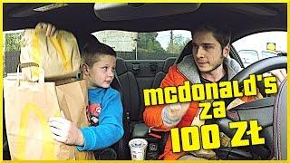 mcdonald's challenge